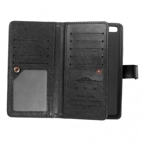 Plastmuggar Blåa