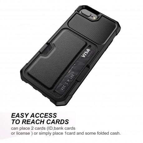 Billaddare - 3 USB-portar