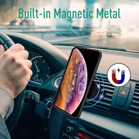 iPhone 5 5S SE Fodral + Magnetskal  a95127094e2f1