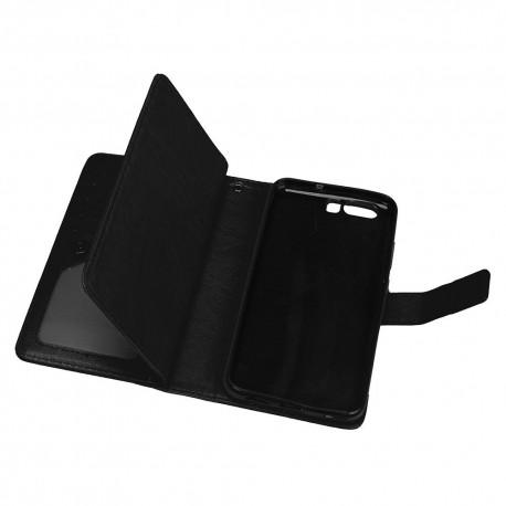 Hjärtballonger Röda